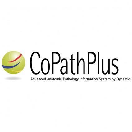 Copathplus 1