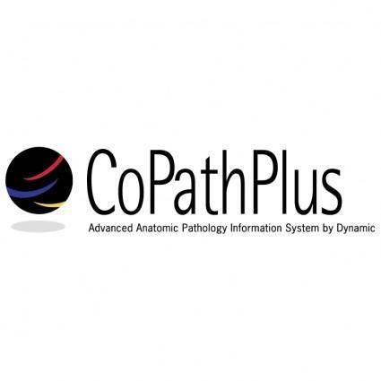free vector Copathplus 0
