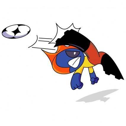 Copa america colombia 2001 1
