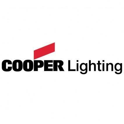 free vector Cooper lighting
