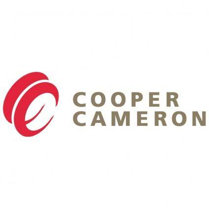 Cooper cameron