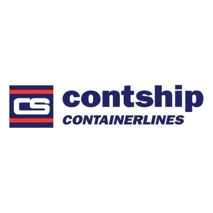 Contship containerlines 0