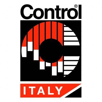 Control italy