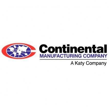 Continental manufacturing