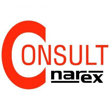 free vector Consult narex