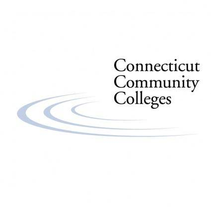 Connecticut community colleges
