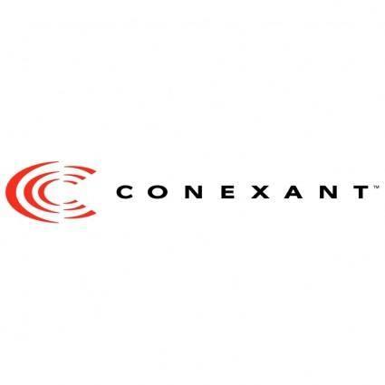 free vector Conexant
