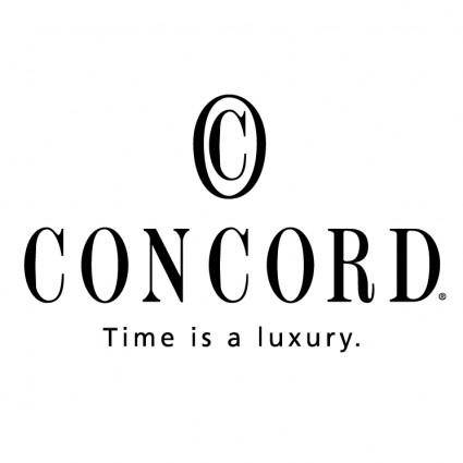 free vector Concord