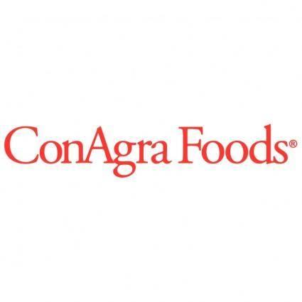 Conagra foods 0