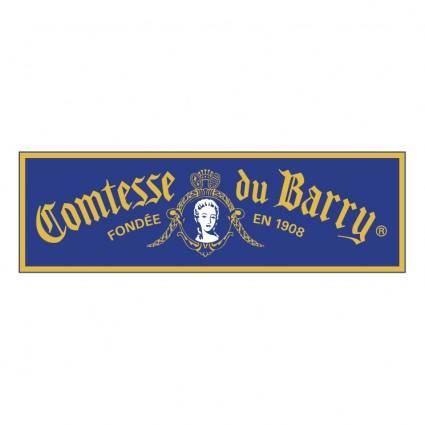 free vector Comtesse du barry