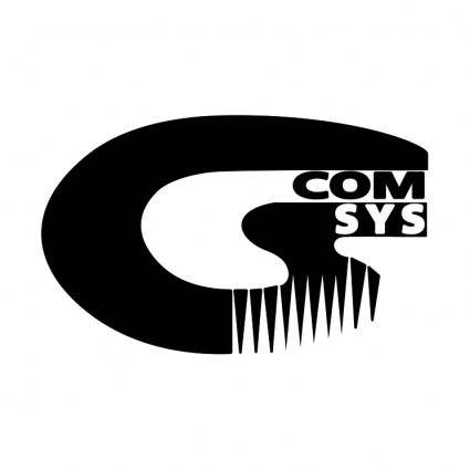 free vector Comsys