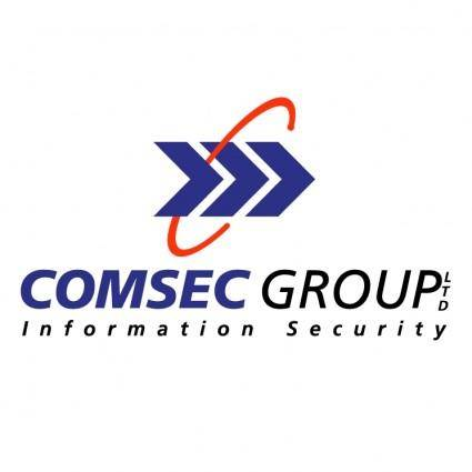 Comsec group
