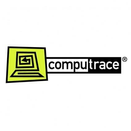 free vector Computrace 0