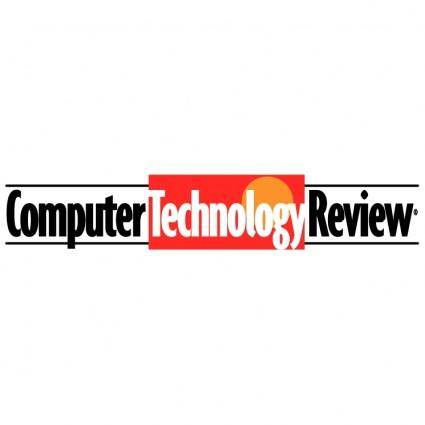Computer technology review