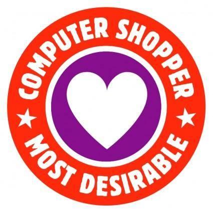 Computer shopper 0