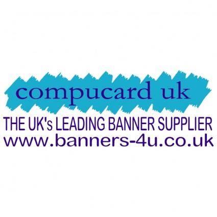 Compucard uk