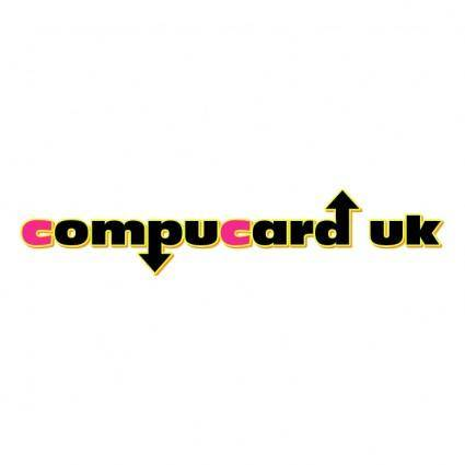 free vector Compucard uk 0