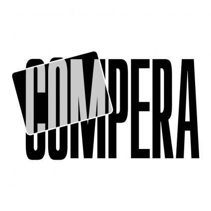 free vector Compera