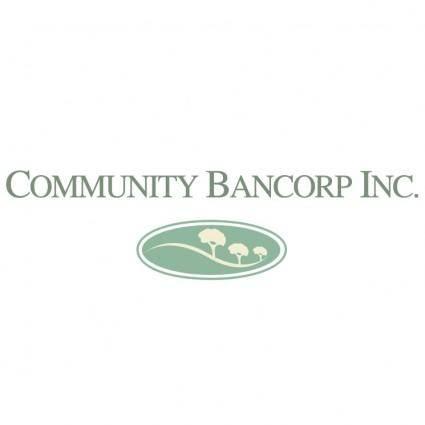 free vector Community bancorp