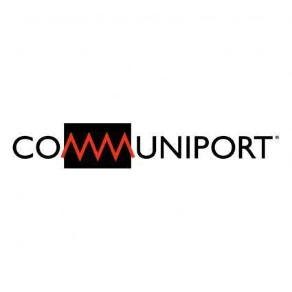 free vector Communiport