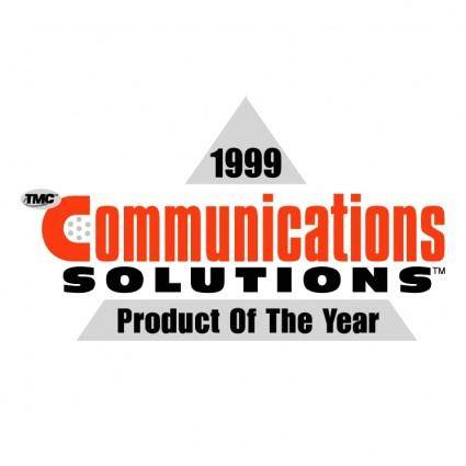 Communications solutions