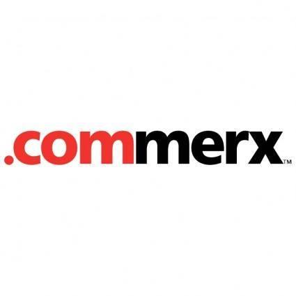 Commerx