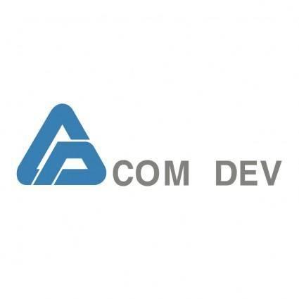 free vector Com dev