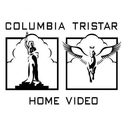 free vector Columbia tristar 2