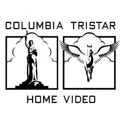 free vector Columbia tristar 1