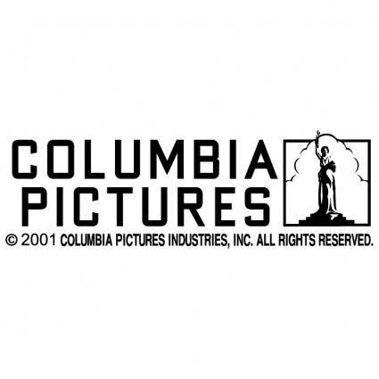 free vector Columbia pictures