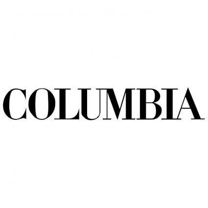 Columbia 0