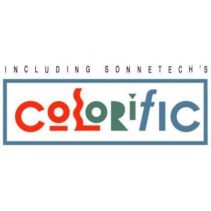 free vector Colorific