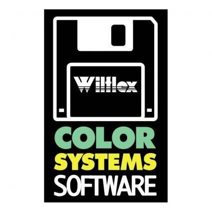 free vector Color systems software