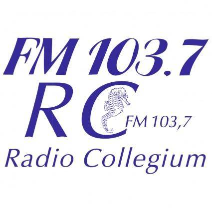 Collegium radio