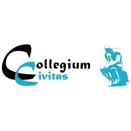 free vector Collegium civitas
