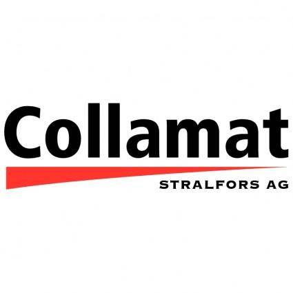free vector Collamat