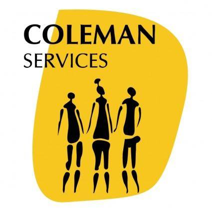 free vector Coleman services