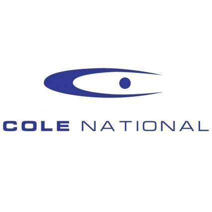 Cole national