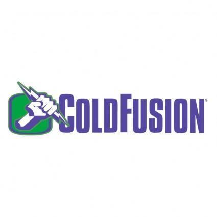 free vector Coldfusion