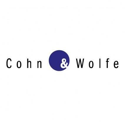 free vector Cohn wolfe