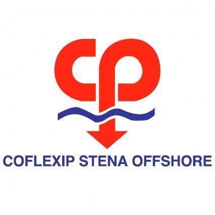 free vector Coflexp stena offshore