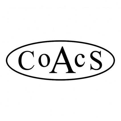 Coacs