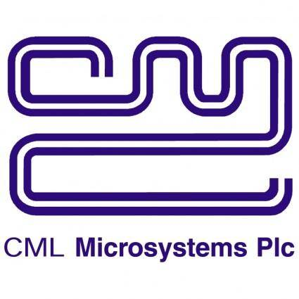 Cml microsystems