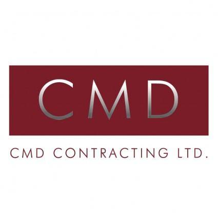Cmd contracting