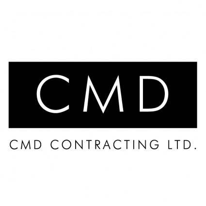 free vector Cmd contracting 0