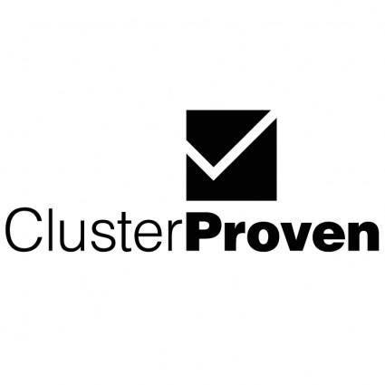 Clusterproven