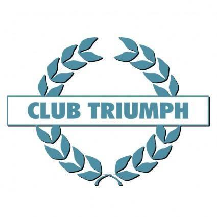 Club triumph