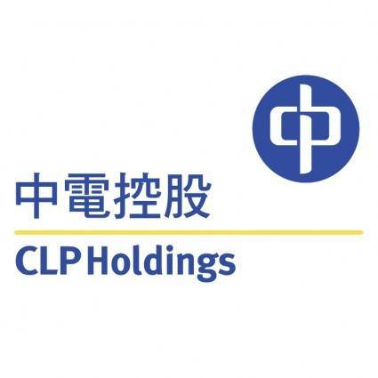 Clp holdings 0