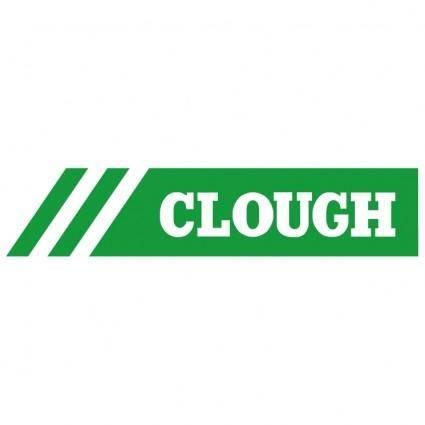 free vector Clough