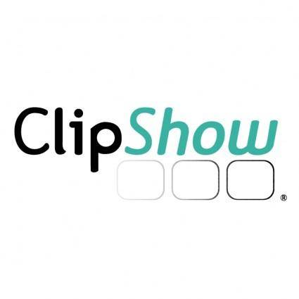 Clipshow